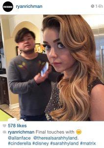 Sarah_Hyland_Cinderella_Hair