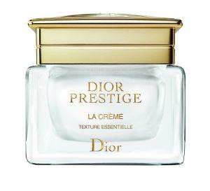 Dior Beauty Launches Prestige Creme
