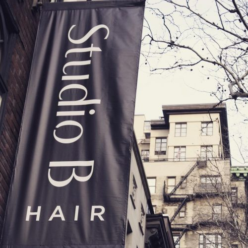 Studio B Salon, Beth Minardi NYC